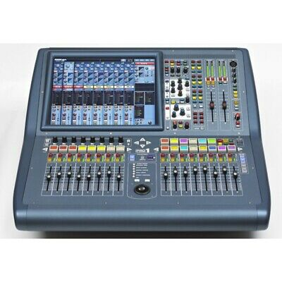 Midas Pro1-IP(Install Package) Digital Mixing Console With (2)DL153 • 6,121.82£