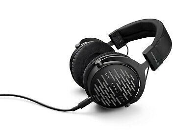 Beyerdynamic DT 1990 Pro Studio Heapdhones 250-Ohm Two Sets Ear Pads And Cables! • 400.70£