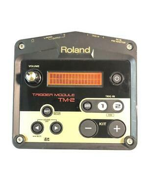 Roland Trigger Module TM-2 F/S From Japan • 172.12£
