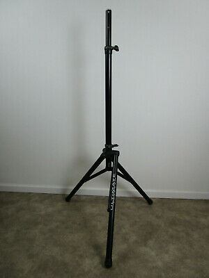 Ultimate Support TS-80B Speaker Stand - Black • 37.60£