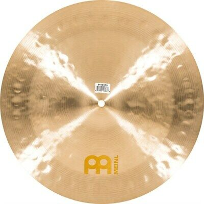 Meinl Byzance Extra Dry Dual China Cymbal, 16in