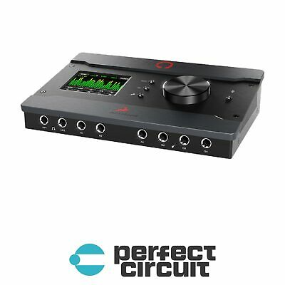 Antelope Audio Zen Tour AUDIO INTERFACE - NEW - PERFECT CIRCUIT • 1,369.25£