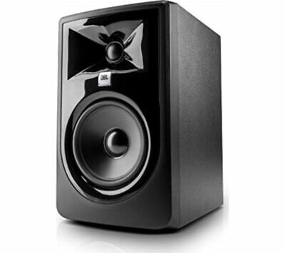 JBL 305P MKII Powered Studio Monitor - Black - Currys • 129£