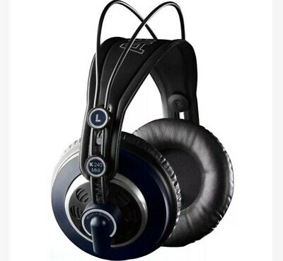 Brand New Sealed - AKG K240 MKII Professional Headphones • 85.46£