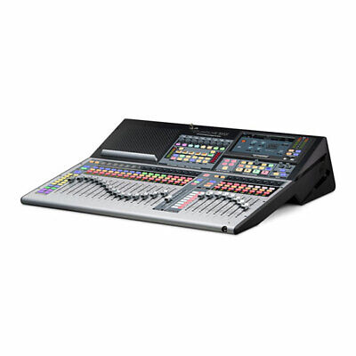 StudioLive 32SX Compact 32-Channel/22-Bus Digital Console/Recorder/Interface Wit • 2,250£