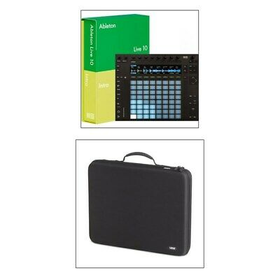 Ableton Push 2 Controller With Case • 608.26£