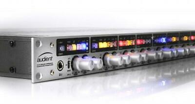 Audient ASP880 8 Channel Microphone Preamp/ADC • 780.75£
