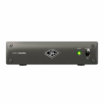 Universal Audio UAD-2 Satellite Thunderbolt Octo Custom                  • 1,350£