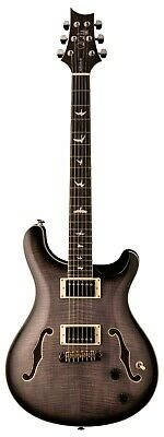 Paul Reed Smith SE Hollowbody II In Charcoal Burst Brand New • 888.77£
