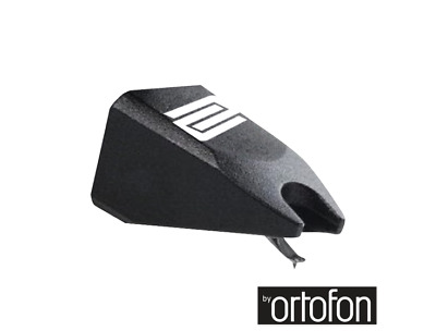 Pair Of Reloop Black Stylus - Compatible With Ortofon Concorde Pro S Cartridges • 45£