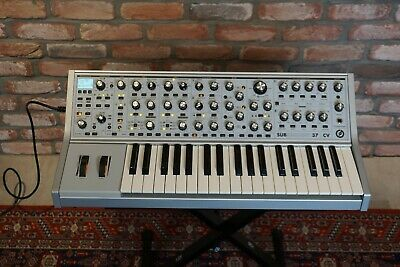 Moog Subsequent 37 Limited Edition (B-stock) • 1,491.61£