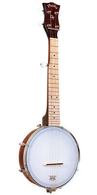 Gold Tone Plucky Mini Banjo For Left Handed Players • 274.53£