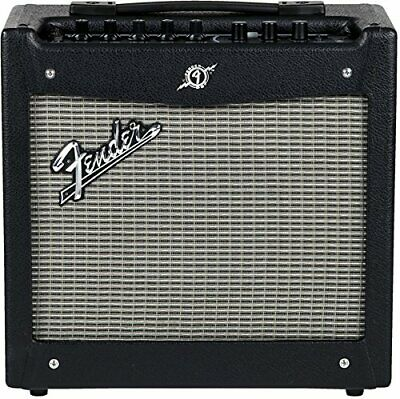 Fender Mustang I V2 20-Watt 1x8-Inch Combo Electric Guitar Amplifier • 155.70£