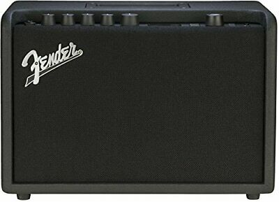 Fender Mustang GT 40 Bluetooth Enabled Solid State Modeling Guitar Amplifier • 280.66£