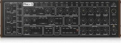 NEW Behringer PRO-1 Analog Synthesizer From JAPAN • 389.54£