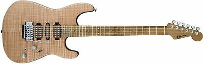 New 2017! Charvel Guthrie Govan Signature HSH Caramelized Flame Natural • 2,515.01£