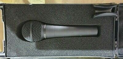 Behringer XM8500 ULTRAVOICE Dynamic Cardioid Vocal Microphone (Pair) • 50£
