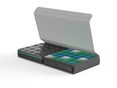 ROLI Double Instrument Protective Cover Carry Blocks Lightpad Snap Case Duo • 84.95£