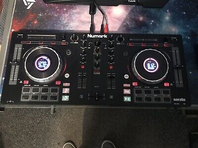 Numark Mixtrack Platinum DJ Controller, Complete With Box And Instructions • 126£