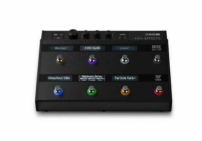 NEW Line 6 HX Effects Helix Guitar Multi-Effects Floor Processor Fast Free Ship! • 435.89£