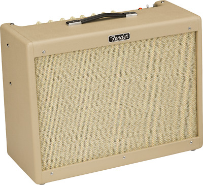 Fender 2020 Ltd. Ed. Hot Rod Deluxe™ IV, Celestion® Creamback, Vanilla Cane • 646.10£