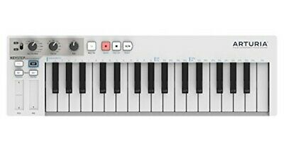 ARTURIA Sequencer Function Equipped Keyboard Controller KEYSTEP • 224.25£