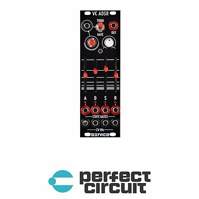 Befaco VC ADSR Envelope EURORACK - NEW - PERFECT CIRCUIT • 138.22£