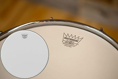 Remo Ambassador Coated Classic Fit Drum Head (sizes 12  To 18 ) • 17.65£