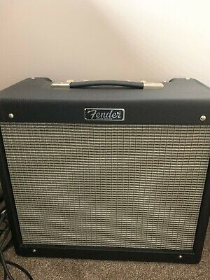 FENDER Blues Junior IV *Immaculate* USED LESS THAN 10 HOURS • 499£