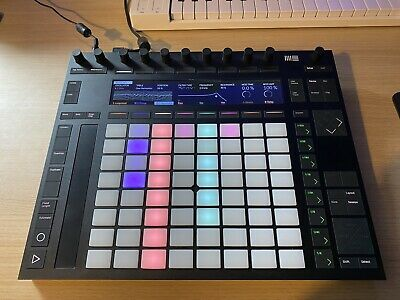 Ableton Push 2 Midi Controller For Live 9 • 400£