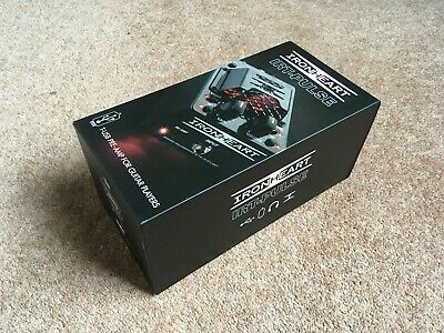 Laney Ironheart IRT Pulse Guitar Tube Preamp With USB Interface & Re Amping • 125£