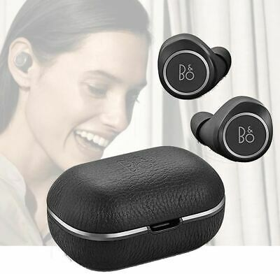 B&O Beoplay E8 2.0 Wireless Bluetooth Earbuds & Charging Case - Black (A) • 189.95£