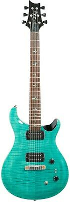 PRS Paul Reed Smith SE Paul's Guitar Electric Guitar (with Gig Bag), Aqua • 732.22£