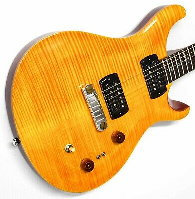 PRS Paul Reed Smith SE Paul's Guitar Electric Guitar (with Gig Bag), Amber • 730.08£