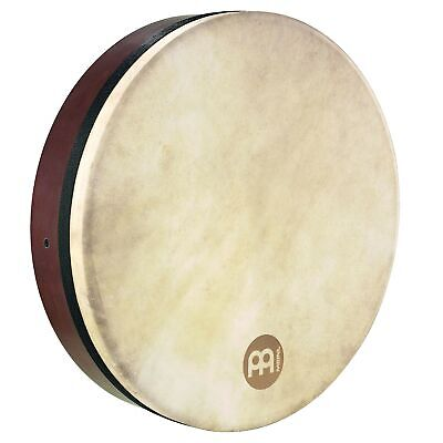 Meinl 18 Inch Celtic Bodhran Frame Drums - African Brown • 226.95£