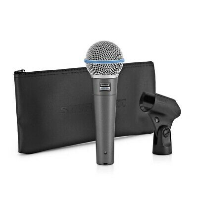 Shure BETA 58A Dynamic Vocal Microphone  • 130£