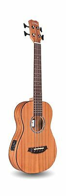 Cordoba Mini II Bass MH-E, Small Body, Acoustic-Electric Bass Guitar • 189.37£