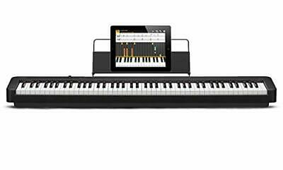 Casio CDP-S100BKC5 Full Weighted Hammer Action Digital Piano • 393.09£