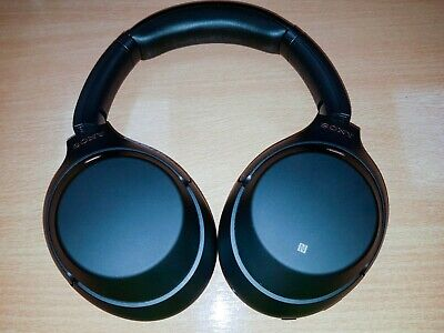 Sony WH-1000XM3 Noise Cancelling Headphones - Black ..with 4yr Care Plan • 220£
