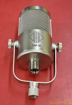 Sontronics Dm-1B Condenser Microphone From Japan • 288.71£