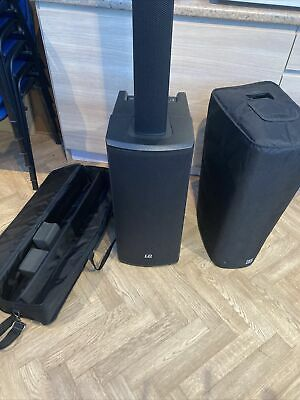 LD Systems Maui 11 G2 Active Portable Sound Pa Complete With Cases • 100£