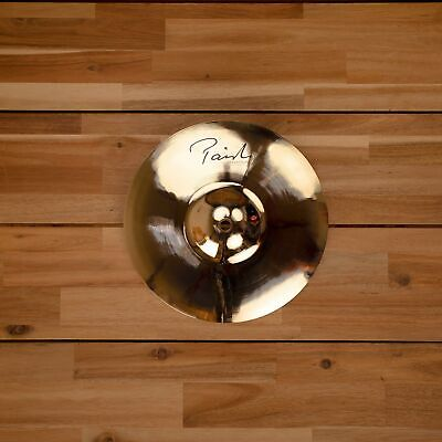 Paiste 10  Signature Reflector Splash Cymbal Sn0241 • 174£