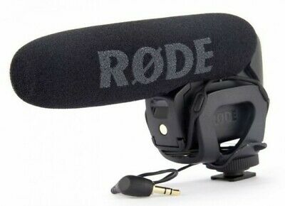 Rode VideoMic Pro Rycote Compact Directional On-Camera Microphone • 119.47£