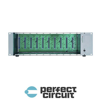Rupert Neve Designs R10 500 Series 500 Series CHASSIS - NEW - PERFECT CIRCUIT