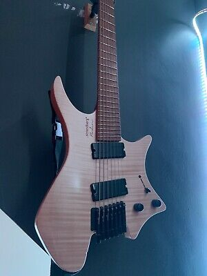 Strandberg Boden Original 7 Natural Finish • 1,575£