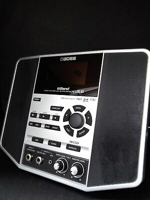Roland BOSS EBAND JS-10 Audio Player With Guitar Effects From Japan • 254.11£