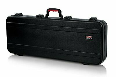 Gator Cases Molded Flight Case For 49-Note Keyboards With TSA Approved Lockin... • 200.41£