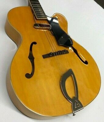 Guild Newark Street, A-150 Savoy Hollowbody Electric Guitar - Blonde • 880.58£