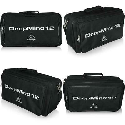 Behringer Piano Or Keyboard Case (Deepmind 12D-Tb) • 92.21£