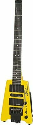 STEINBERGER Electric Guitar Spirit GT-PRO Deluxe (HY / Hot Rod Yellow) No.3202 • 551.62£